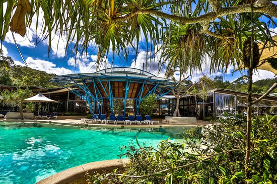 Photo of Kingfisher Bay Resort Fraser Island