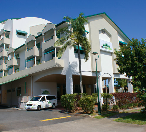 Photo of Quality Hotel Sheridan Plaza Cairns