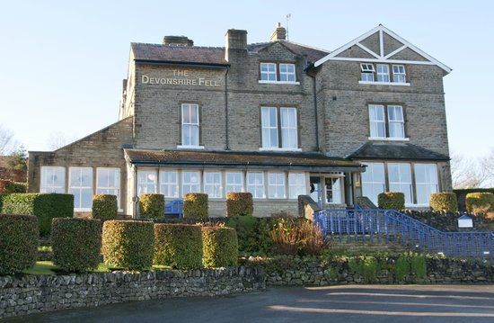 ‪The Devonshire Fell Hotel and Bistro‬