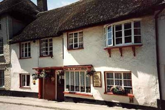 Chulmleigh United Kingdom  city photos gallery : The Old Bakehouse Chulmleigh Devon Guest House Reviews and Rates ...