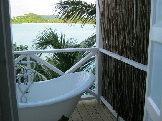 Cocobay Resort: Balcony
