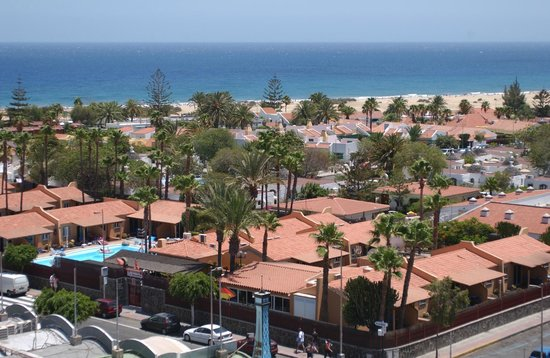 Photo of Los Almendros Playa del Ingles