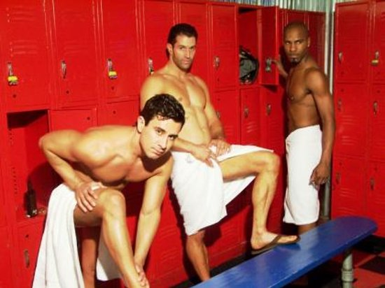 Chatuchak gay bathhouse