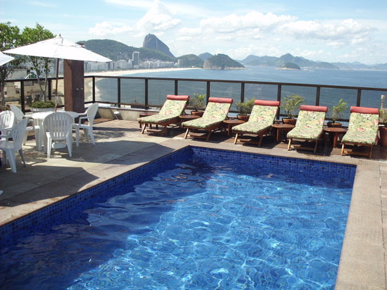Copacabana Rio Hotel