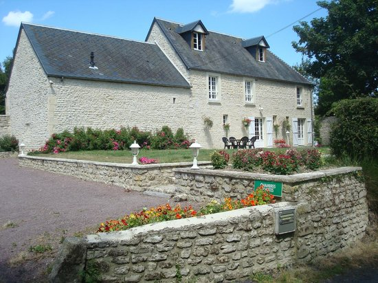 Le Logis Escures Village