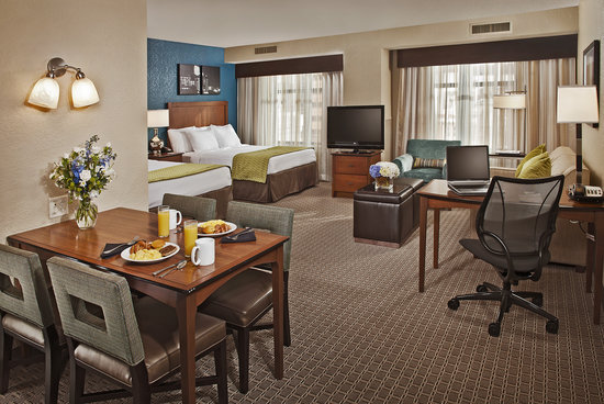 Residence Inn by Marriott Baltimore Downtown/Inner Harbor Hotel