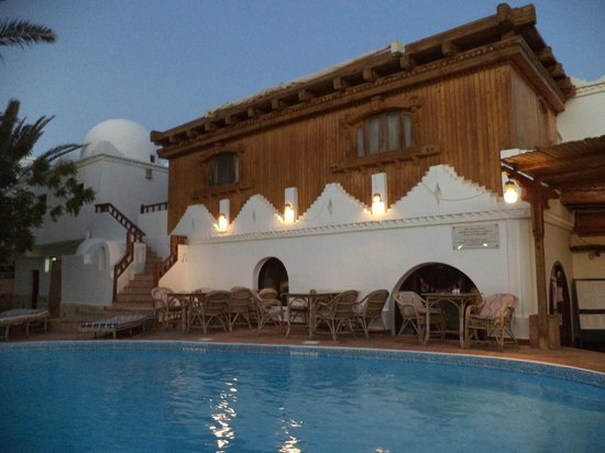 Photo of INMO Divers Home Dahab