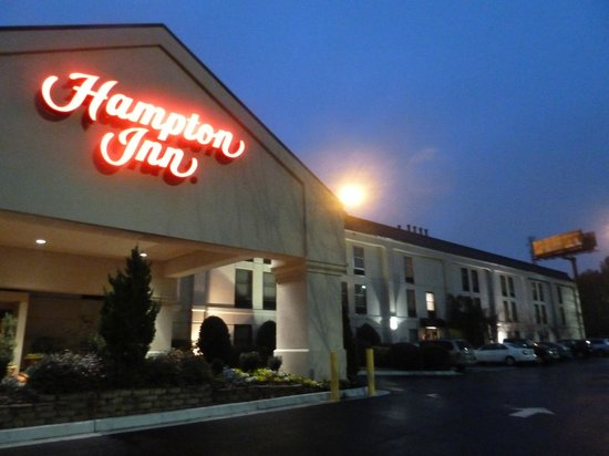 Hampton Inn Newnan: Hampton Inn