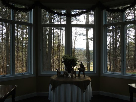 Stone Hill Inn: A simply gorgeous wedding spot!