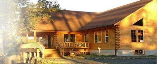 Miramichi country haven lodge and cottages 601 route 118 for Cottage packages manitoba