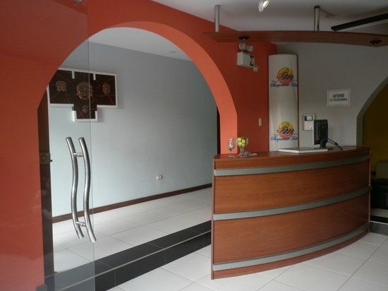 Photo of Hotel Boquemar Huanchaco