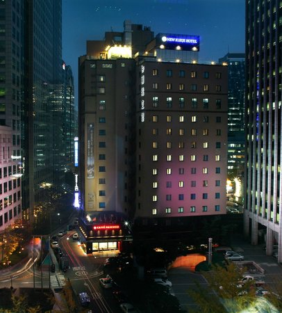 Photo of New Kukje Hotel Seoul
