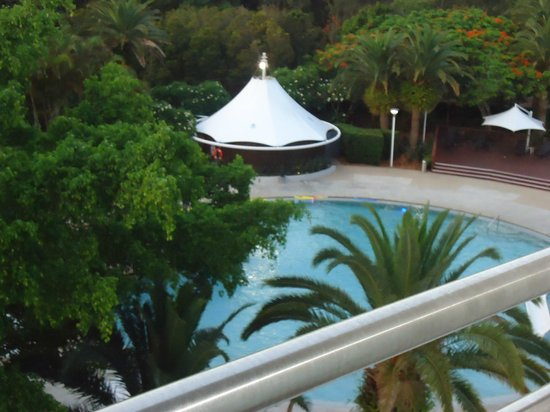 RACV Royal Pines Resort: PHOTO FROM ROOM