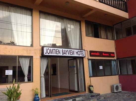 Photo of Jomtien Bay View Hotel Pattaya