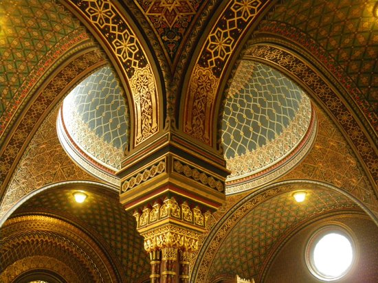 Spanish Synagogue: 写真