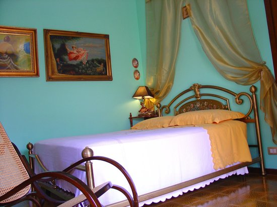 Villa Gio Bed & Breakfast