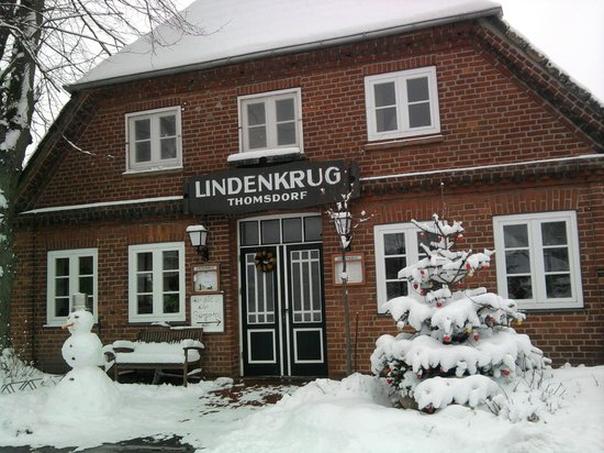 Hotel Lindenkrug