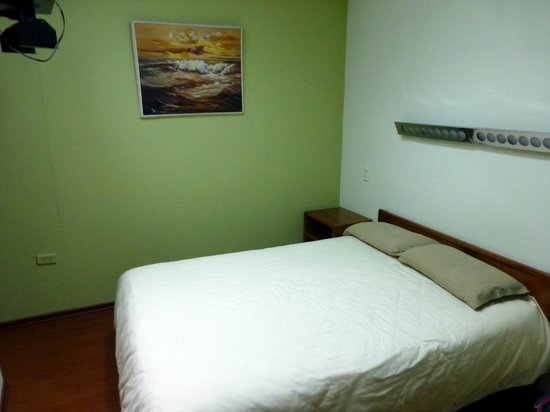 Photo of Hostal Amazonas Inn Quito