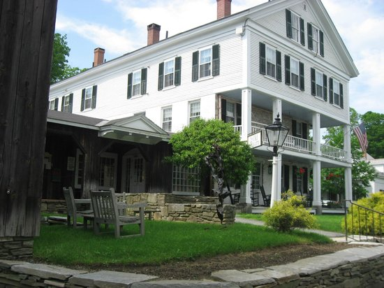 Grafton, VT: The Inn