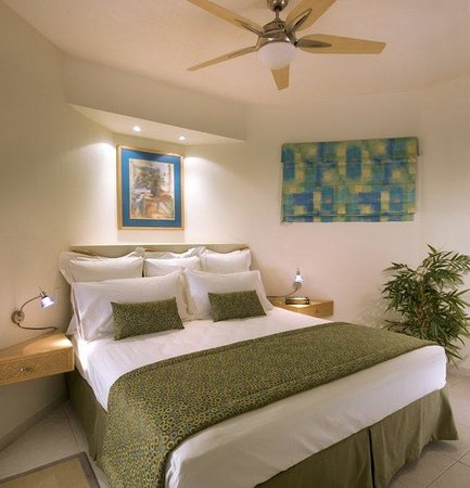 South Beach Hotel: Guest Room