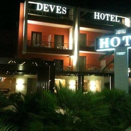 Photo of Deves Hotel Nauplion