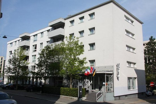 Photo of Hotel City Weissenstein St. Gallen
