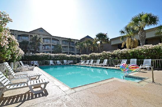 Photo of Best Western Beachfront Inn Galveston