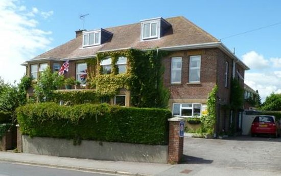 Aquila Heights Guest House: Bed and Breakfast accommodation in Dorchester, Dorset