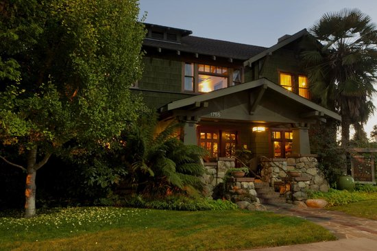 Photo of Blackbird Inn - A Four Sisters Inn Napa
