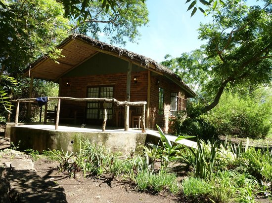 Rivertrees Country Inn: Our bungalow