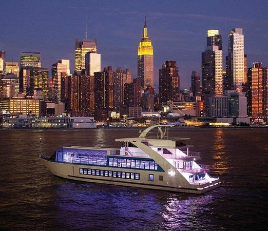 Hornblower Cruises Amp Events New York City Reviews Of