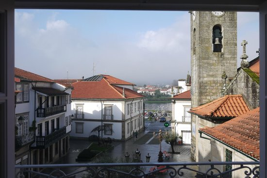 Mercearia da Vila: Room View