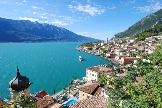 Photo of Hotel Monte Baldo Limone sul Garda