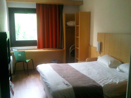 Ibis Grenoble Gare