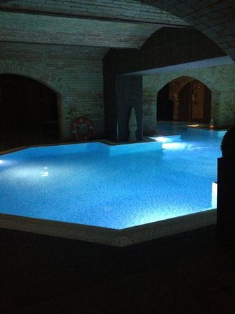 Bannatynes Spa Stotfold England On Tripadvisor Address Phone Number Reviews