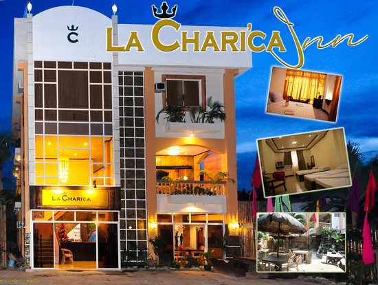 La Charica Inn and Suites