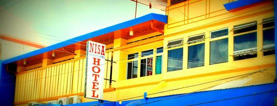 Nisa Travellers Hotel