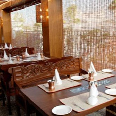 photos of palace heights hyderabad restaurant images