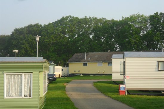 Fairway Holiday Park
