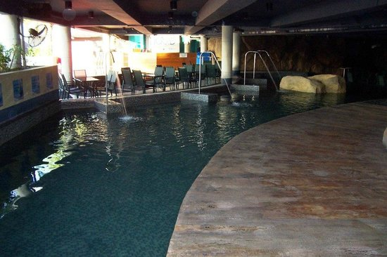 Swimming Pool Picture Of Hotel H2o Manila Tripadvisor