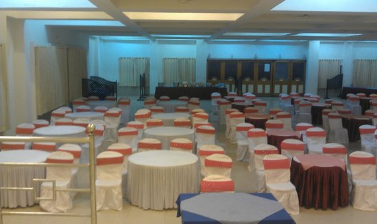 Hotel Pooja International Photo