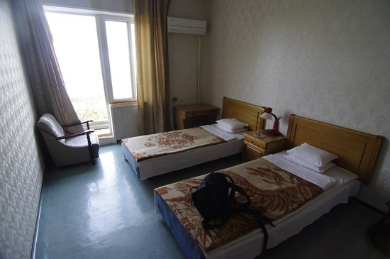 Hamhung accommodation