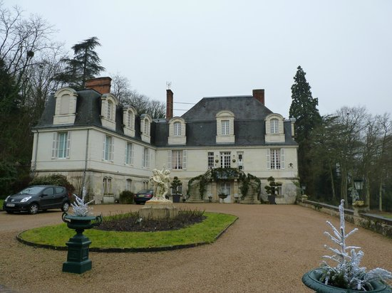 Photo of Chateau de Beaulieu Tours