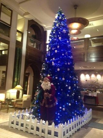 The Brehon: Christmas is almost over :(