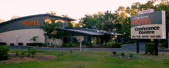 Photo of Capricorn Motel & Conference Centre Rockhampton