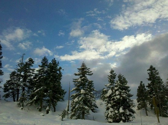 Inn by the Lake: Spectacular Tahoe!
