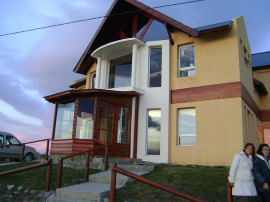 Fuerte Calafate