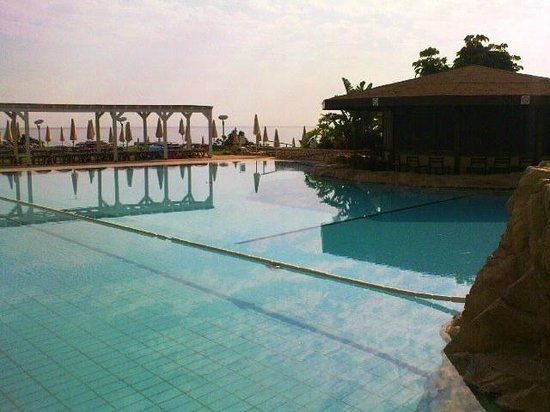 Capo Bay Hotel: Pool