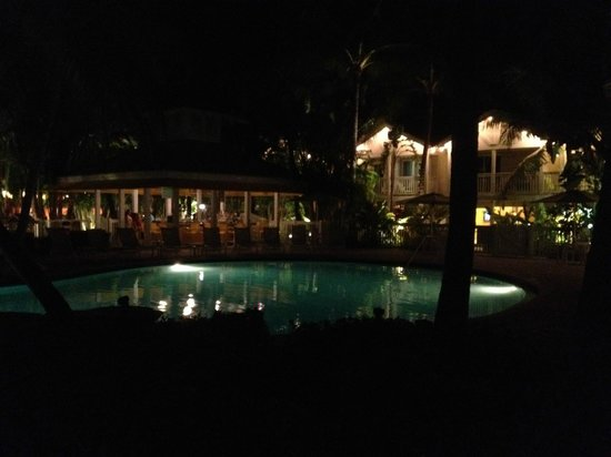 The Inn at Key West: piscine