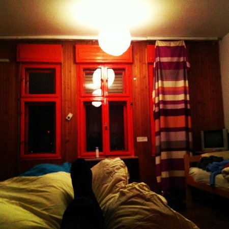 Photo of Green Studio Hostel Belgrade